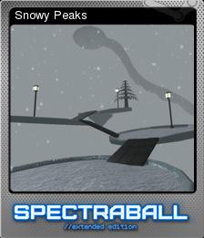 Spectraball Foil 4