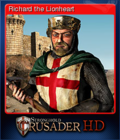 Stronghold Crusader HD Card 4