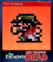 The Escapists The Walking Dead Card 5