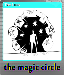The Magic Circle Foil 2