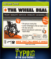 The Typing of the Dead Overkill Card 09
