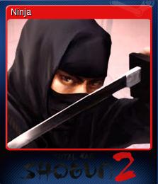 Total War SHOGUN 2 Card 2