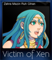Victim of Xen Card 2
