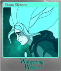 Whispering Willows Foil 3