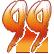 99 Spirits Emoticon 99