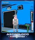 Astroloco Worst Contact Card 3