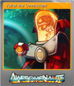 Awesomenauts Foil 12