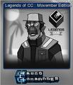Cargo Commander Foil 2