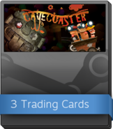 Cave Coaster Booster Pack
