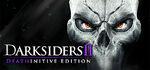 Darksiders II Deathinitive Edition Logo