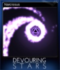 Devouring Stars Card 5