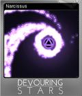 Devouring Stars Foil 5