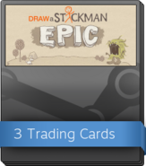 Draw a Stickman EPIC Booster