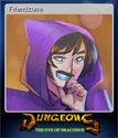 Dungeons The Eye of Draconus Card 4