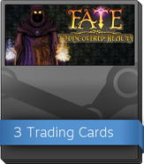 FATE Undiscovered Realms Booster Pack