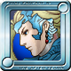 FINAL FANTASY IV THE AFTER YEARS Badge 5