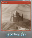 Freedom Cry Foil 4