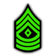 Galactic Arms Race Badge 5