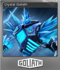 Goliath Foil 7