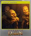 Legends of Dawn Foil 1