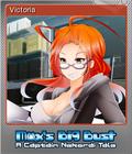 Max's Big Bust - A Captain Nekorai Tale Foil 3