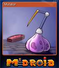 McDROID Card 1