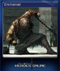 Might & Magic Heroes Online Card 4