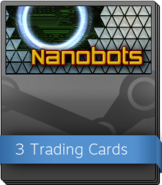 Nanobots Booster Pack