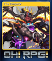 OH! RPG! Card 1