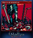 Odallus The Dark Call Card 4