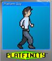 Platfinity Foil 1