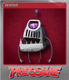 Pressure Foil 4