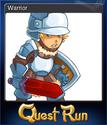 Quest Run Card 01