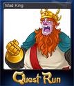 Quest Run Card 13