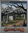 Quest for Infamy Foil 5