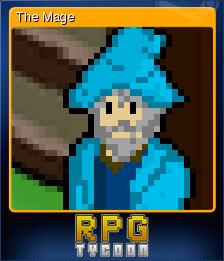 RPG Tycoon Card 2