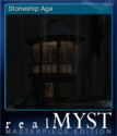 RealMyst Masterpiece Edition Card 7
