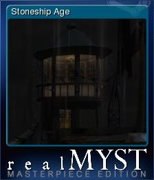 RealMyst Masterpiece Edition Card 7
