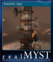 RealMyst Masterpiece Edition Card 8