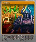 Rooks Keep Card 03 Foil