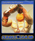 Serious Sam HD The Second Encounter Card 2