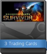 Shadowgrounds Survivor Booster