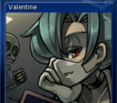 Skullgirls - Valentine