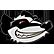 Smashmuck Champions Emoticon badger
