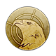 Sniper Elite 3 Badge 1