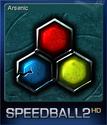 Speedball 2 HD Card 1