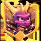 Spyro Reignited Trilogy Badge 4
