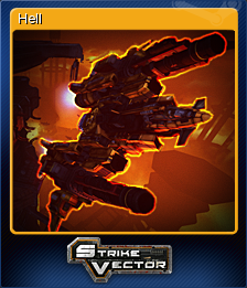 Strike Vector Card 4