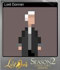 The Last Door Season 2 - Collector's Edition Foil 3