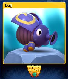 Toki Tori 2+ Card 3